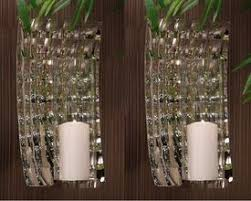 Wall Sconce Set Of 2 46 Best Candle Wall Sconces Images On Pinterest Candle Wall