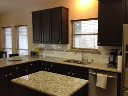 Paint Kitchen Cabinets Before And After Charming Kitchen Cabinet Paint Kit Including Diy Painting Cabinets