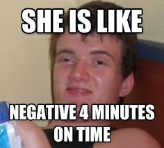 Late Meme - late the word she was looking for was late meme guy