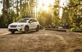 subaru suv 2016 crosstrek 2016 subaru crosstrek spotlight teaser youtube