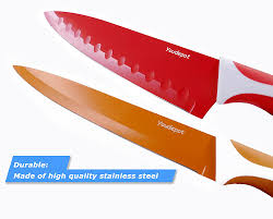 amazon com youdepot professional kitchen best knife set
