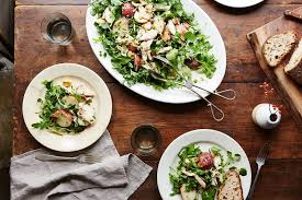 the silver palate s turkey salad thanksgiving leftovers recipes