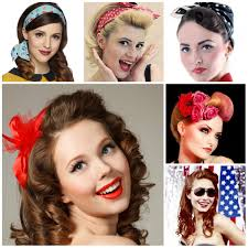 pin up hairstyles for black women with long hair retro hairstyles new haircuts to try for 2018 hairstyles for