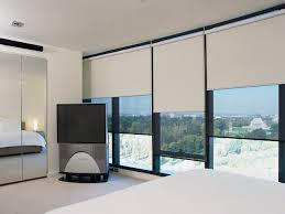 Roller Blinds Bedroom by 10 Best Blind And Curtain Ideas Images On Pinterest Roller