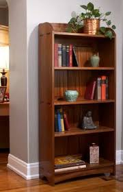 Woodworking Plans Bookcase Headboard by