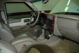 2000 Gmc Jimmy Interior Gmc Jimmy