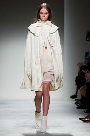 Little House On The Prairie Fashion Philosophy Di Lorenzo Serafini Spring 2016 Ready To Wear