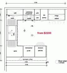 u shaped kitchen layout dimensions kitchenxcyyxhcom small