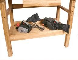 sip oak wooden work bench 1500mm tools today