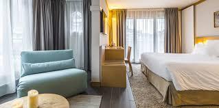 photo chambre luxe séjour ski luxe chamonix vacances ski luxe à chamonix le morgane