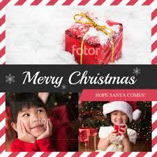 merry christmas instagram post u2013 design instagram post online