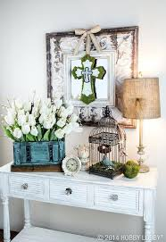 How Entry Table Decor Can Increase Your Profit