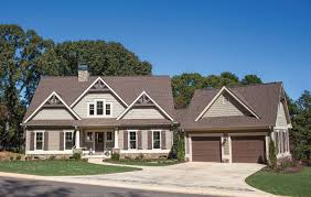 Craftsman House Style Craftsman Home Plans Americas Home Place