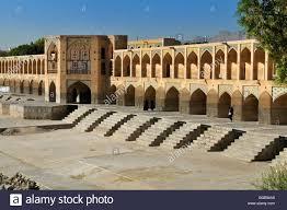 pol e khaju bridge isfahan esfahan unesco heritage site