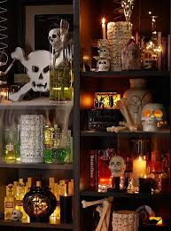 Pottery Barn Halloween Decorations Best 25 Pottery Barn Halloween Ideas On Pinterest Fall Entryway