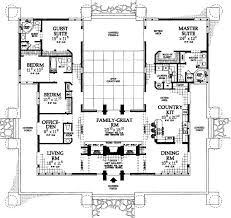 spanish style homes floor plans gallery of custom home design