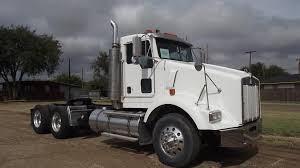 2007 kenworth for sale kenworth t800 daycabs for sale in tx