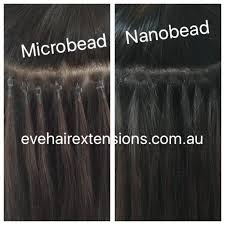 micro bead extensions hair extension maintenance re tightening hair extensions sydney