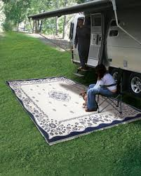 Outdoor Mats Rugs by Rv Patio Rugs Roselawnlutheran