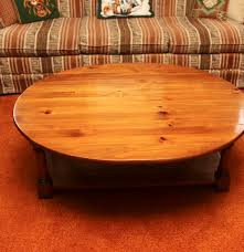 Pennsylvania House Cherry Dining Room Set Pennsylvania House Queen Anne Coffee Table Coffee Tables Decoration