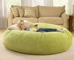 sofa exquisite giant bean bag chair 3317 fox cut phur 560jpg