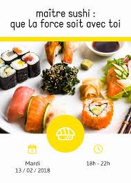 cours de cuisine sushi stage de cuisine cours de cuisine neuch tel cuisine jardin