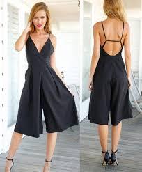 cotton jumpsuit rompers womens black linen cotton jumpsuit backless xl halter wide