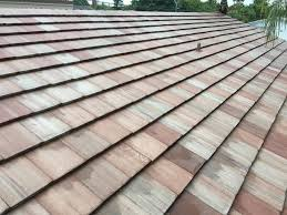 Red Eagle Roofing by Flat Roof Tile Installation Floridian Blend U2014 Miami General