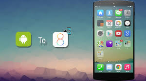 ios for android install ios 9 3 on android apps integration with xposed