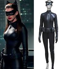 Catwomen Halloween Costume Buy Wholesale Catwoman Costume China Catwoman