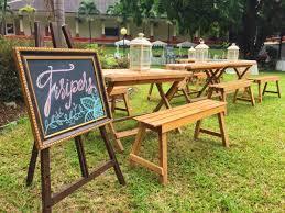4702 Best Our Wedding Board Agil And Sarah Wedding At Museum Satria Mandala By Ai Organizer