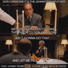 Godfather Meme - don t f ck with the godfather by vvvppp meme center