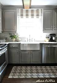 ideas for kitchen window treatments curtains for kitchen window setbi club