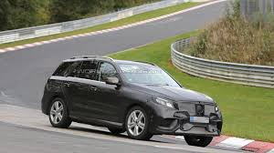 glc mercedes 2014 mercedes announces gle and gls are coming this year glc also