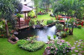 install a pond water features design build koi fish ponds in