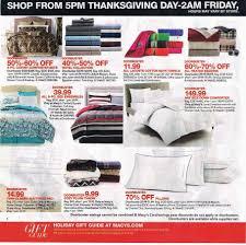 macy s thanksgiving sale black friday 2016 macy u0027s ad scan buyvia