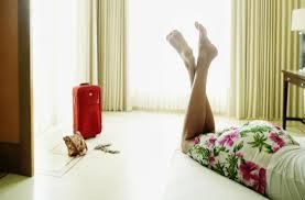 chambre d hotel design chambre à coucher inspirée par l ambiance hôtel design feria