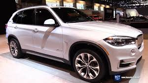 Bmw X5 Colors - 2017 bmw x5 xdrive40e iperformance exterior interior walkaround