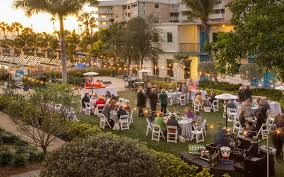 wedding venues st petersburg fl enjoy the wedding day in st pete at the post card inn