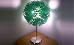 Lamps Made From Bottles 30 Cool Ways To Recycle Plastic Bottles Diy Home Life