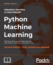 python tutorial ebook python machine learning second edition packt books