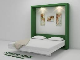 Twin Wall Bed Wall Bed Manufacturer From Pune