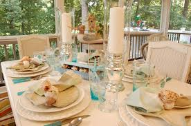 themed tablescapes themed table setting