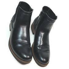 womens leather boots size 12 apt 9 s leather boots for ebay