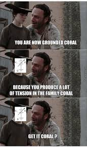 Coral Meme - coral had too much potential for his own good get it by ny2051