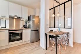 verriere de cuisine cuisine avec verrière côté maison