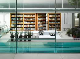 modern home library interior design bedroom bedroom library design home ideas decor gallery