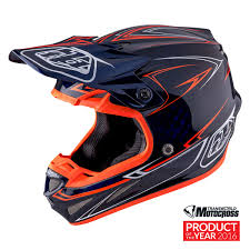 awesome motocross helmets troy lee designs protective lightweight se4 carbon motocross