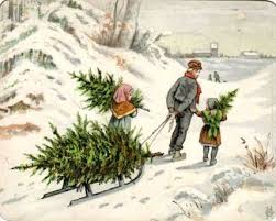 487 best oh christmas tree images on pinterest vintage christmas