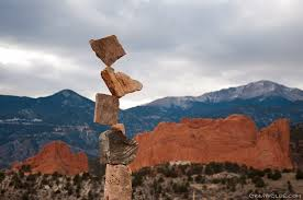 Pictures Of The Garden Of The Gods